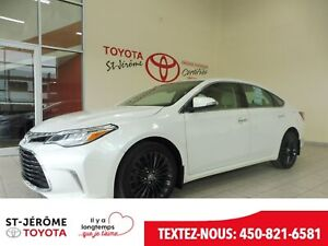 2016 Toyota Avalon * TOURING * CUIR * TOIT * MAGS * PNEUS HIVER