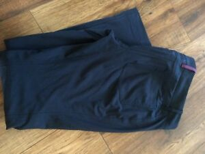 Lululemon size 8 urbanite pants