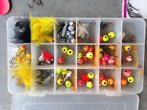Floating jigs and more