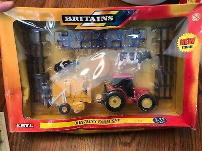 Britains 42327 Farm Set 1:32 NIB
