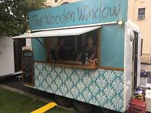 FOOD TRUCK TRAILER INCLUDING EQUIPMENT Edenhope West Wimmera Area Preview