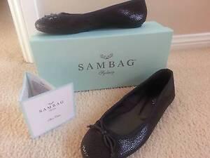 Sambag  Shoes Wahroonga Ku-ring-gai Area Preview