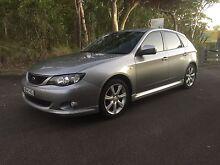 RS Subaru Impreza - Mechanically A1, Auto, 8 months Rego Floraville Lake Macquarie Area Preview
