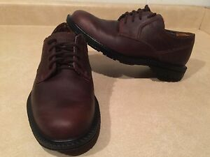 Men's Timberland Waterproof Leather Shoes Size 7