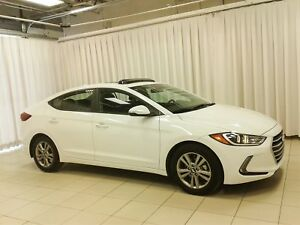 2018 Hyundai Elantra NOW THAT'S A DEAL!! GL SEDAN w/ HEATED SEAT