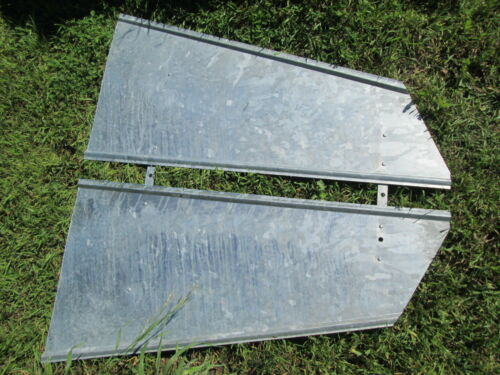 8ft Baker Monitor AC Windmill Vane, made to order
