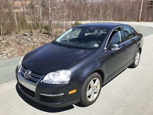 2009 Jetta 2.5L NEW MVI, great on gas