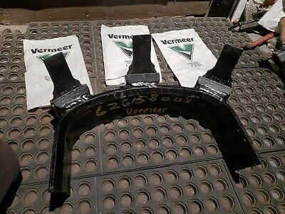 Vermeer Trenching Bucket Trench Wheel 626158001 With 3 Teeth T655