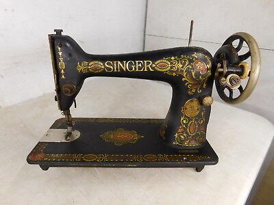 Other Antique Restoration Cheap Price Singer Model 31 Class Sewing Machine Restoration Decals 40819