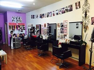Price dropped.    Hair Salon Take Over Kensington Gardens Burnside Area Preview