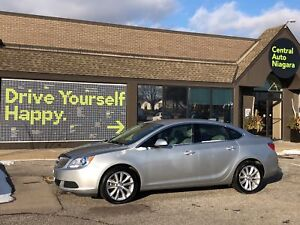 2017 Buick Verano Convenience 1/ BACK UP CAMERA/BLUETOOTH