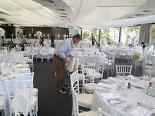 Tiffany wedding party chair hire Upper Swan Swan Area Preview