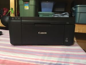 Canon Pixma All-in-One Printer MX492
