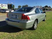 2007 Volvo S60 Sedan  ***ONE OWNER ONLY 88,000 KMS**** Maddington Gosnells Area Preview