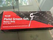 Toledo heavy duty pistol grease gun Ridgehaven Tea Tree Gully Area Preview