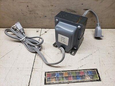 Nos Stancor Power Transformer Gis-250 1500vrms 250va 5950012534091