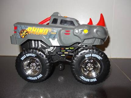 Monster Trucks And Hot Wheels Cars Toys Indoor Gumtree