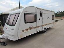 2004 Compass Amazon, ready to go,no extras to buy, easy to tow. Caboolture Caboolture Area Preview