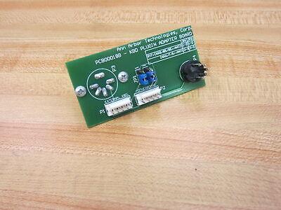 Ann Arbor Tech Pcb00018b-kbd Plugin Adapter Board Pcb00018bkbd