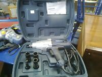 mastercraft 1\2 in impact wrench