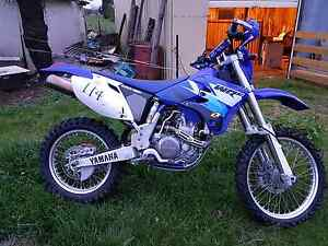Motorbike in excellent condition Ulverstone Central Coast Preview