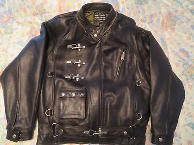 5a1d00281 セカイモン | avirex leather flight jacket | アメリカ | recommended ...