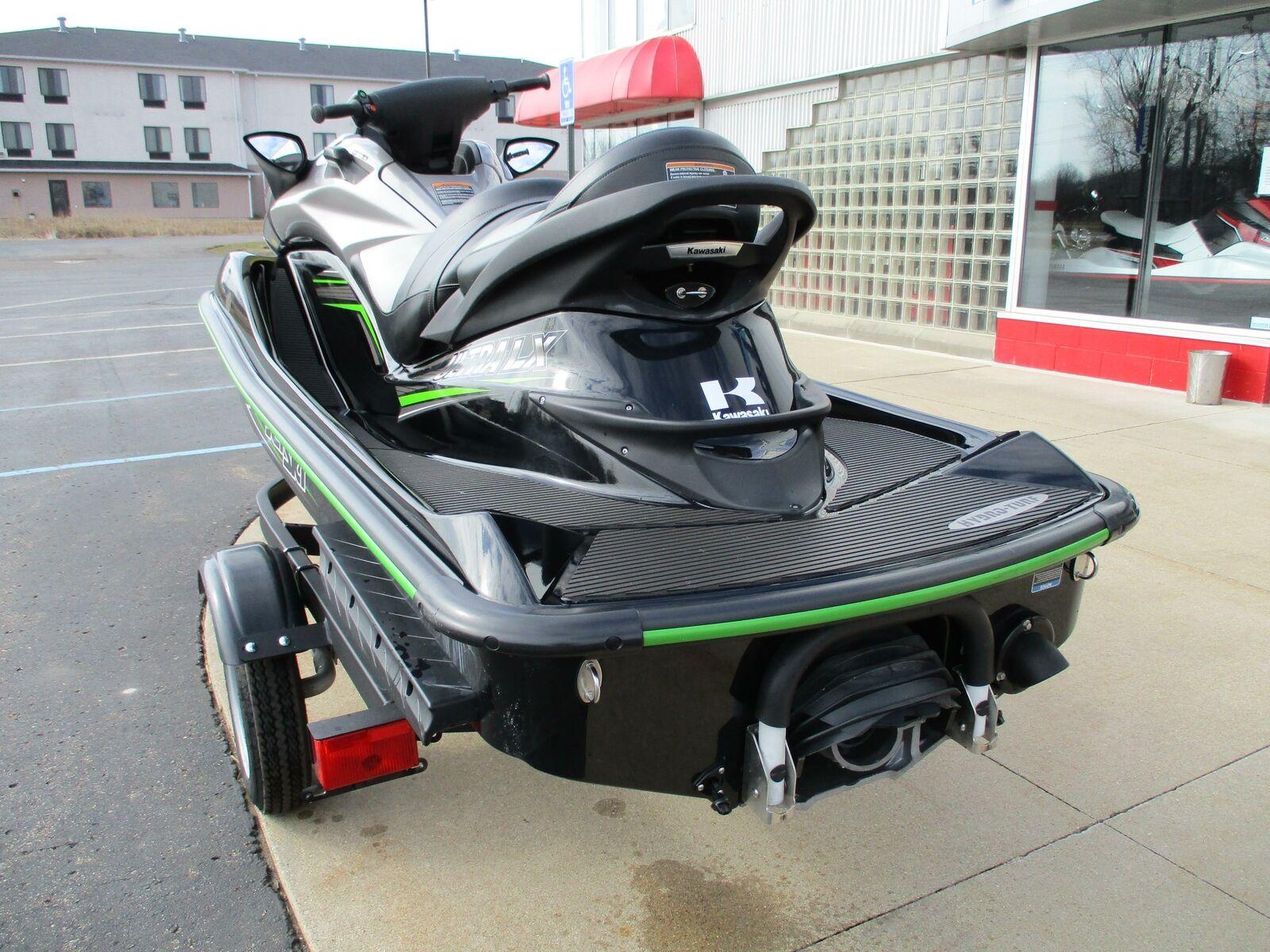2015 Kawasaki Ultra LX.. | Pro Rider Watercraft