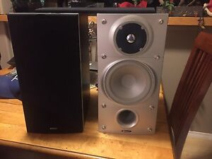 Energy C3 speakers for sale new $800