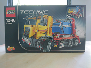 Assorted Lego sets bnib - Technics, Ninjago, City Redwood Park Tea Tree Gully Area Preview