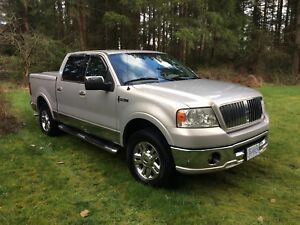 2006 Ford Lincoln LT