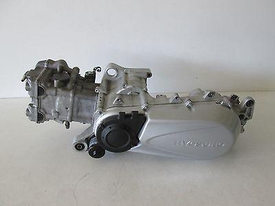 Motor Variomatik Zylinder Zylinderkopf Engine 15430 km Hyosung MS3 i 125