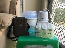 Phillips Avent baby bottle steriliser Roselands Canterbury Area Preview