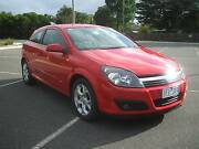 2006 Holden AH Astra Coupe Sold with RWC & REG Seaford Frankston Area Preview