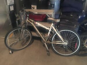 Mercury women's bike for sale