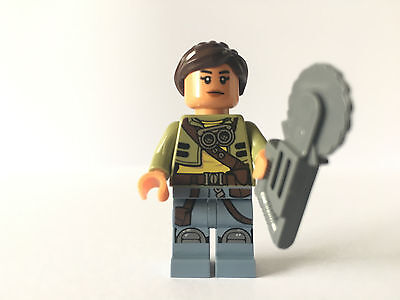 LEGO® Star Wars Minifigure Kordi split from set 75147 StarScavenger