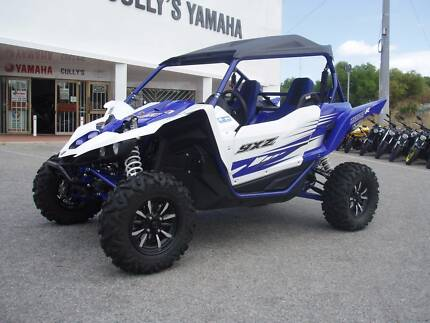 2016 Ex-Dealer Demo YXZ1000 Sport ATV Balcatta Stirling Area Preview