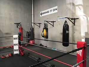 Expressions of interest- Boutique boxing gym O'Connor Fremantle Area Preview