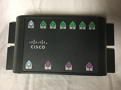 Cisco Cts-light-dim Telepresence Light Dimming Box