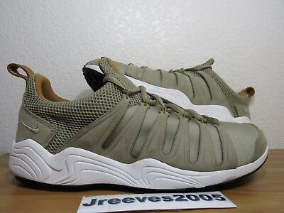 4245f9400a88 Nike Air Zoom Spirimic Sz 10.5 100% Authentic Bamboo 881983 200