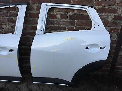 4x 20mm Verbreiterung Kotflgellippe Leiste 2cm Mazda ...