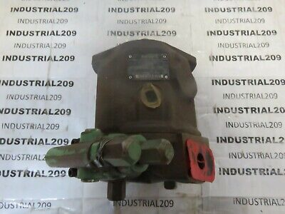 Rexroth Hydraulic Pump Aa10vs028dr31r Remanufactured