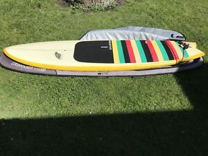 Used Paddleboard for sale