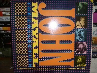 JOHN MAYALL ~ THE COLLECTION ~gatefold~ 1986 UK 2x VINYL LP ~ GREAT AUDIO ~ ROCK