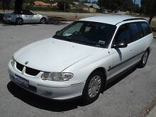 LPG 2001 Holden Commodore Wagon with 1 YEAR REGO Maddington Gosnells Area Preview