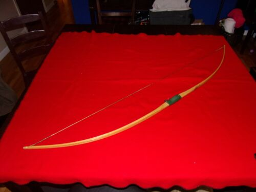 Indian Fiber Glass Long Bow