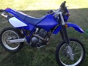 Yamaha TTR 250 Crookwell Upper Lachlan Preview