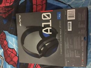 Astro a10 ( for playstation4, Xbox one and mobile)
