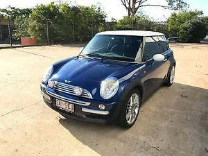 2002 Mini Cooper Automatic Hatchback!! Darra Brisbane South West Preview