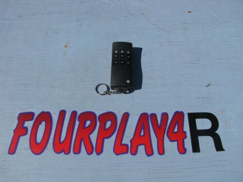 WIRELESS OUTLET REMOTE - TR-011 CH-E - TESTED