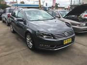 2011 Volkswagen Passat Wagon HIGHLINE 2.0 TDi AUTO - CHEAP Lakemba Canterbury Area Preview